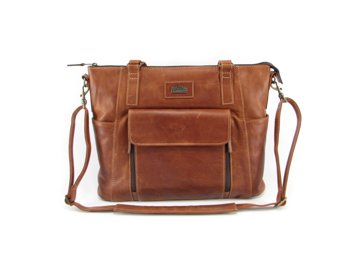 2a270239631e Tosca No 3 HP7303 front classic handbag leather bags women