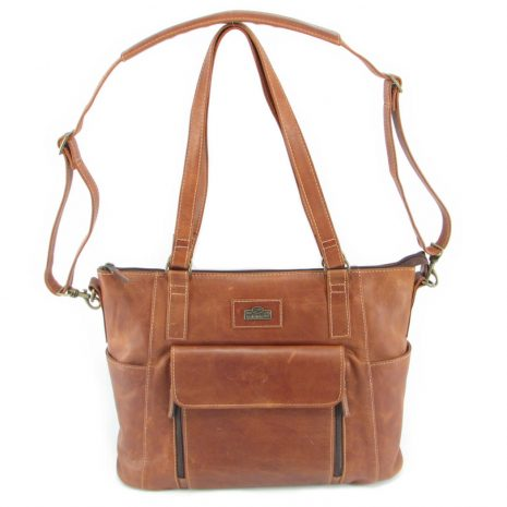 Tosca No 3 HP7303 long classic handbag leather bags women, Der Lederhandler, George, Western Cape