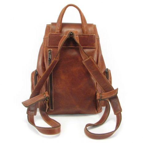 Hunters Rucksack No 3 HP7305 back leather backpack bags, Der Lederhandler, George, Western Cape