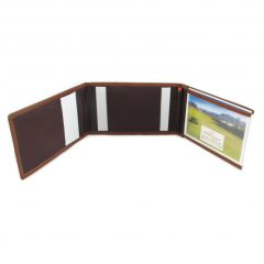HPGG2062TOUR Golfers Scorecard Holder TOUR inside 1 curio items, Der Lederhandler, George, Western Cape