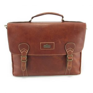 Anton HP7315 front leather tech bags, Der Lederhandler, George, Western Cape
