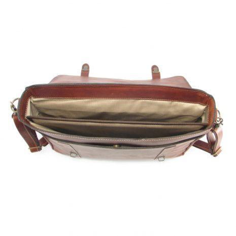 Anton HP7315 inside leather tech bags, Der Lederhandler, George, Western Cape