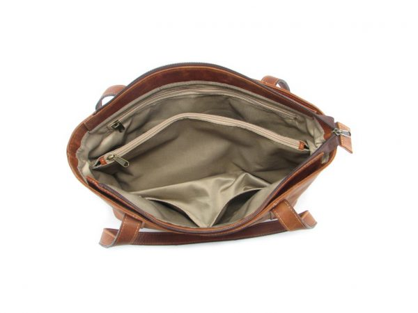 Candice HP7316 inside classic handbags leather bags women, Der Lederhandler, George, Western Cape