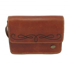 Sune HP7320 front leather wallet bags, Der Lederhandler, George, Western Cape