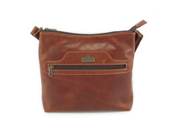 Frieda No 4 HP7323 front classic handbag leather bags women, Der Lederhandler, George, Western Cape