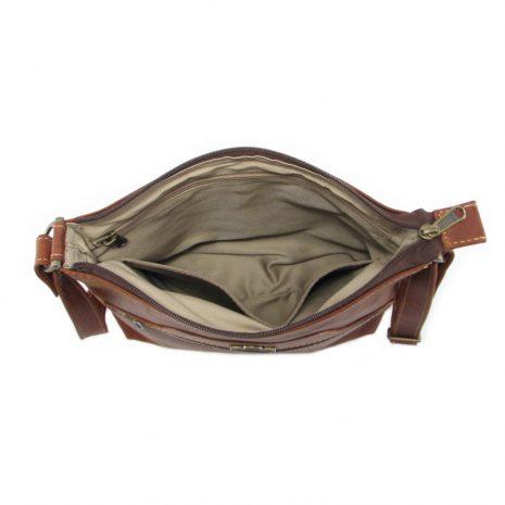 Frieda No 4 HP7323 inside classic handbag leather bags women, Der Lederhandler, George, Western Cape