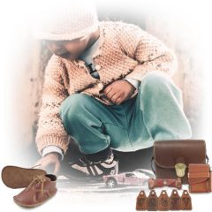 Genuine leather curio goods and accessories online by Der Lederhandler, George, Western Cape