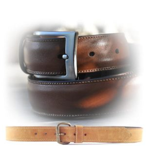 Leather Belts Men