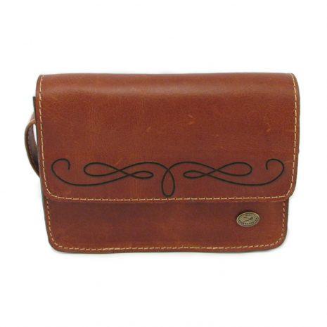 Sune with Cards HP7326 front leather wallet bags, Der Lederhandler, George, Western Cape