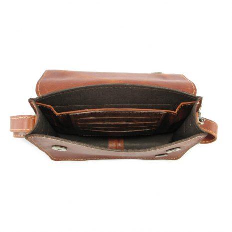 Sune with Cards HP7326 inside leather wallet bags, Der Lederhandler, George, Western Cape