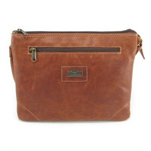 Hannah HP7329 front crossbody handbag leather bags women, Der Lederhandler, George, Western Cape
