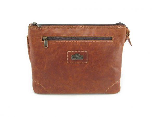 Hannah HP7329 front crossbody handbag leather bags women, Der Lederhandler, George, Western Cape