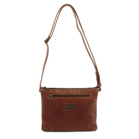 Hannah HP7329 long crossbody handbag leather bags women, Der Lederhandler, George, Western Cape
