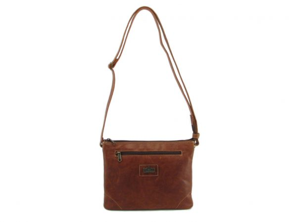 Hannah HP7329 long crossbody handbag leather bags women, Der Lederhandler, George, Western Cape