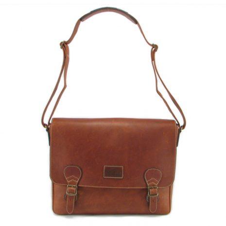 Reggie Large HP7327 long leather tech bags, Der Lederhandler, George, Western Cape
