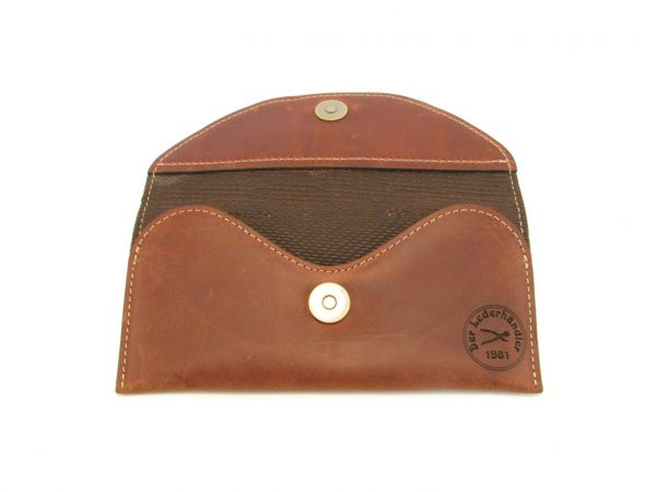 HPGG2082AST Cell Phone Pouch Smart inside small leather pouches, Der Lederhandler, George, Western Cape