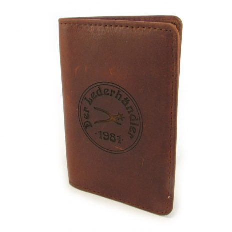 HPGG2086AST Travel Wallet front curio items, Der Lederhandler, George, Western Cape