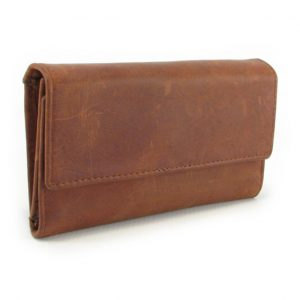 Ladies Wallet No 9 HPLW09 side ladies purse leather wallets, Der Lederhandler, George, Western Cape