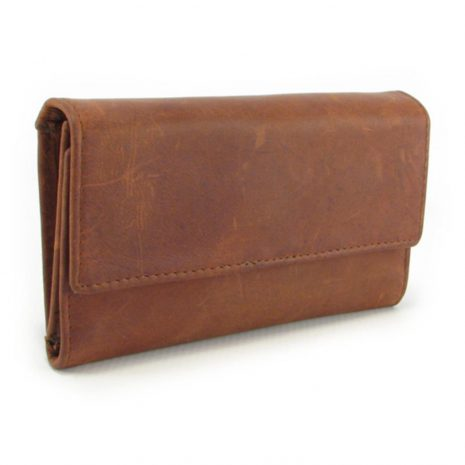 Ladies Wallet No 9 HPLW09 side ladies purse leather wallets, Der Lederhandler, George, Western Cape