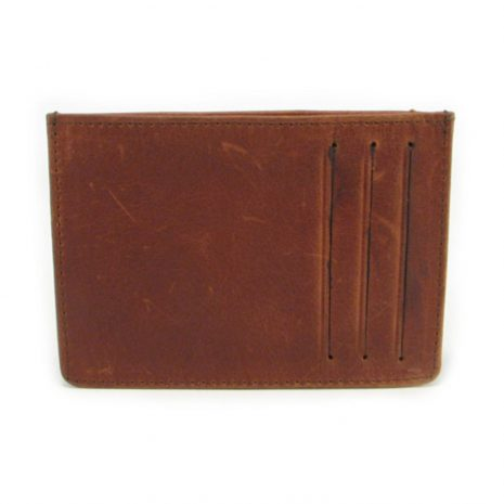 Wallet Men's 7 Card Holder HPMW27 back wallet men leather wallets, Der Lederhandler, George, Western Cape