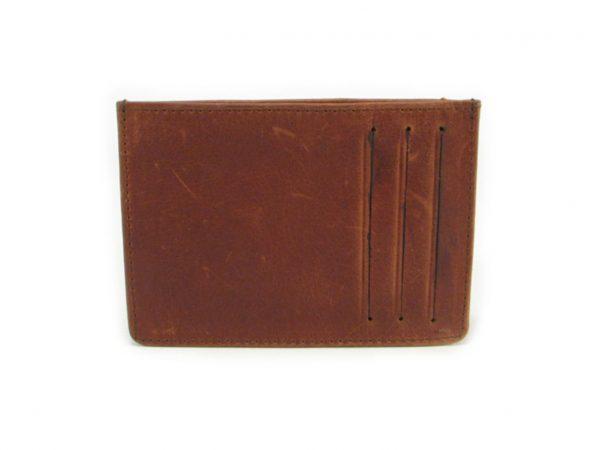 Wallet Men's 7 Card Holder HPMW27 back wallet men leather wallets, Der Lederhandler, George, Western Cape