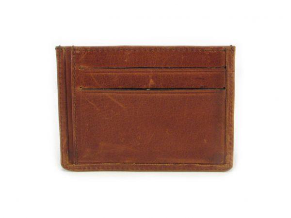 Wallet Men's 7 Card Holder HPMW27 front wallet men leather wallets, Der Lederhandler, George, Western Cape
