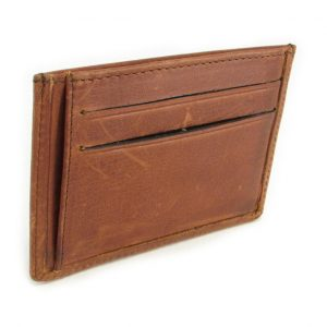 Wallet Men's 7 Card Holder HPMW27 side wallet men leather wallets, Der Lederhandler, George, Western Cape