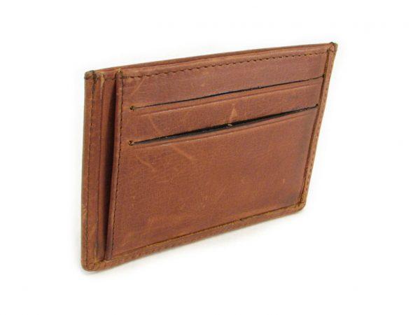 Wallet Men's 7 Card Holder HPMW27 side wallet men leather wallets, Der Lederhandler, George, Western Cape