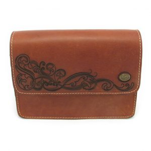 Sune Large with Cards HP7330 front leather wallet bags, Der Lederhandler, George, Western Cape
