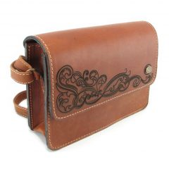 Sune Large with Cards HP7330 side leather wallet bags, Der Lederhandler, George, Western Cape
