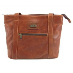 Candice Small HP7340 front classic handbags leather bags women, Der Lederhandler, George, Western Cape