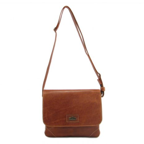 Hannah With Flap HP7336 long crossbody handbag leather bags women, Der Lederhandler, George, Western Cape