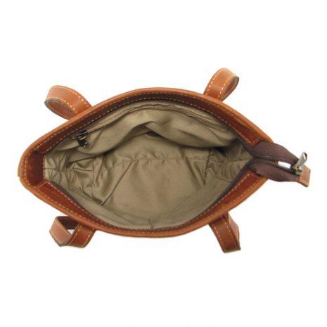 Hilda HP7338 inside shoulder bag leather bags women, Der Lederhandler, George, Western Cape