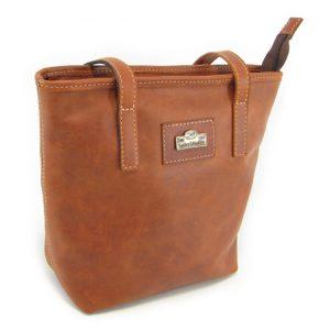 Hilda HP7338 side shoulder bag leather bags women, Der Lederhandler, George, Western Cape