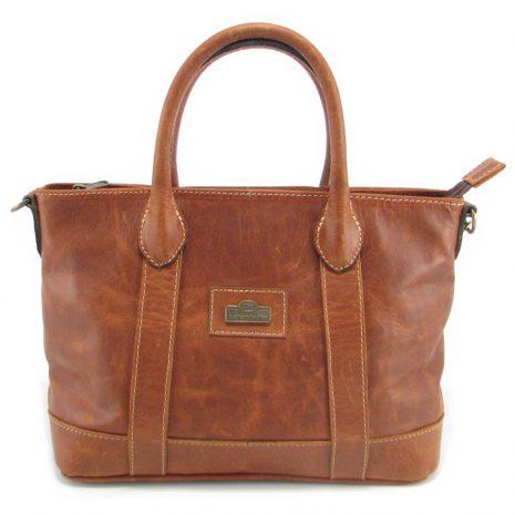 Ina Small HP7333 front classic handbag leather bags women, Der Lederhandler, George, Western Cape