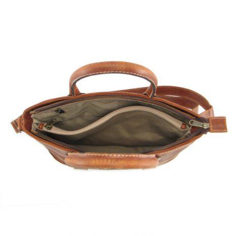 Ina Small HP7333 inside classic handbag leather bags women, Der Lederhandler, George, Western Cape