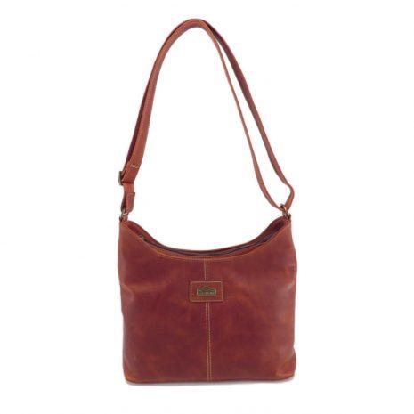 Amber Medium HP7341 long classic handbag leather bags women, Der Lederhandler, George, Western Cape