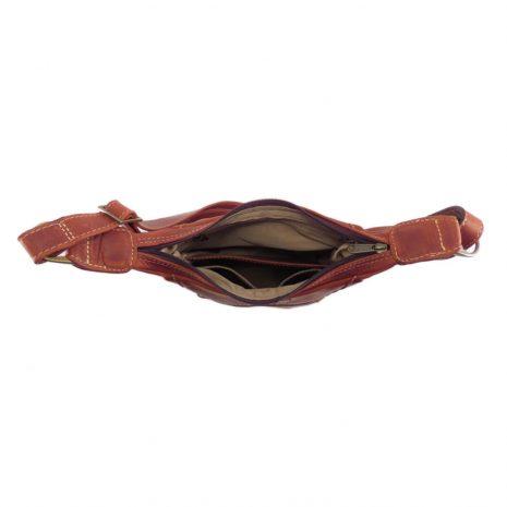 Angie HP7342 inside crossbody handbag leather bags women, Der Lederhandler, George, Western Cape