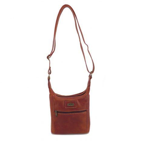 Angie HP7342 long crossbody handbag leather bags women, Der Lederhandler, George, Western Cape