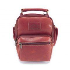 Simon HP7343 front leather bags men, Der Lederhandler, George, Western Cape