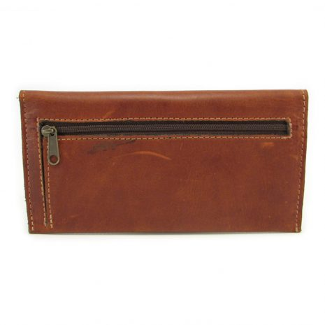 HPCW01 Cell Phone Wallet No 1 back small leather pouches, Der Lederhandler, George, Western Cape