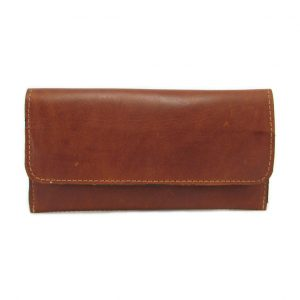 Ladies Wallet No 10 HPLW10 front ladies purse leather wallets, Der Lederhandler, George, Western Cape