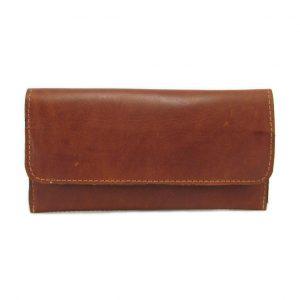 Ladies Wallet No 10 HPLW10 front ladies purse leather wallets, Der Lederhandler, George, Western Cape