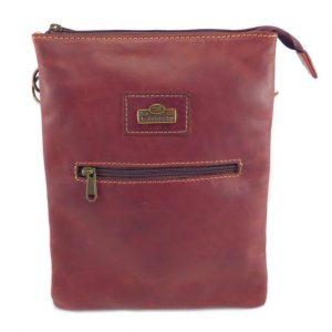 Jamie HP7347 front crossbody handbag leather bags women, Der Lederhandler, George, Western Cape