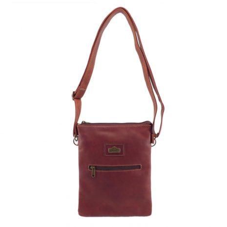 Jamie HP7347 long crossbody handbag leather bags women, Der Lederhandler, George, Western Cape