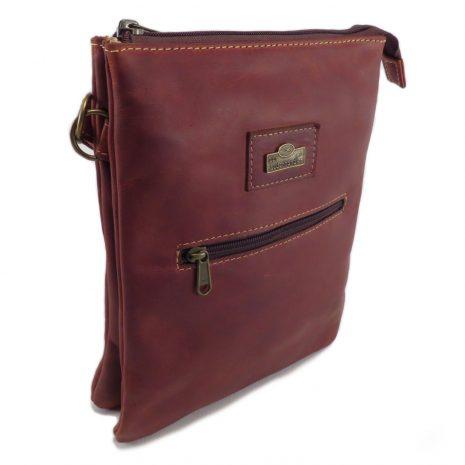 Jamie HP7347 side crossbody handbag leather bags women, Der Lederhandler, George, Western Cape