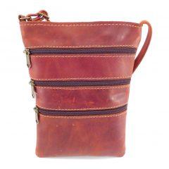 HPGG3043AST Tasha Medium front curio items, Der Lederhandler, George, Western Cape
