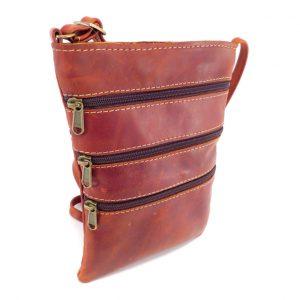 HPGG3043AST Tasha Medium side curio items, Der Lederhandler, George, Western Cape